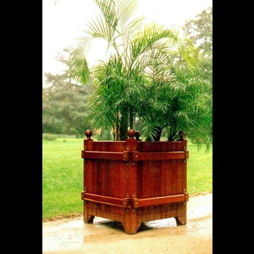 Bac d'orangerie oasis hauteur 1050 mm