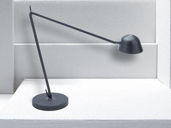 Cher Prix Orientable Les Lampe Bureau De Led Pas Comparer 8Nn0mw