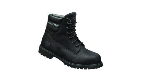 Chaussure de sécurité haute Timberland Traditional Wide S1 P 40