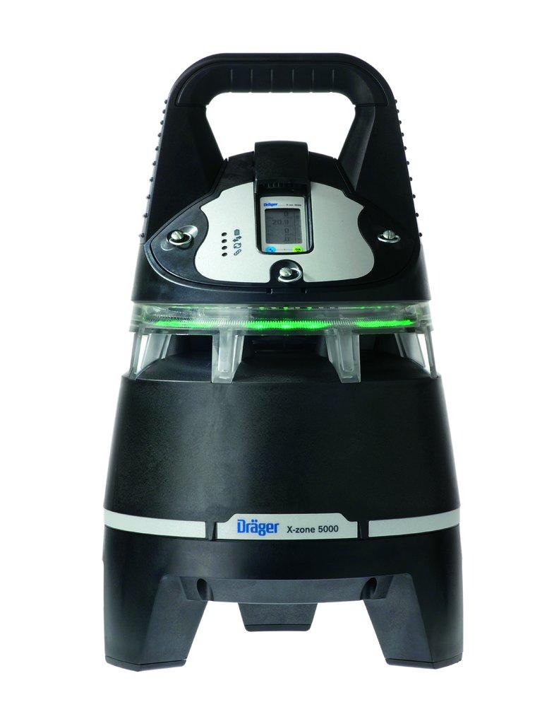 Drager safety france sas produits detecteurs de fuites - Detecteur de fuite de gaz ...