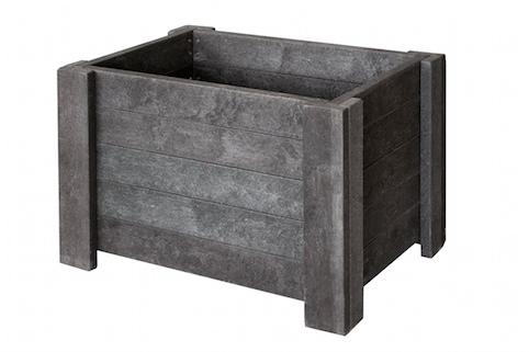 jardiniere de ville exterieure niza. Black Bedroom Furniture Sets. Home Design Ideas