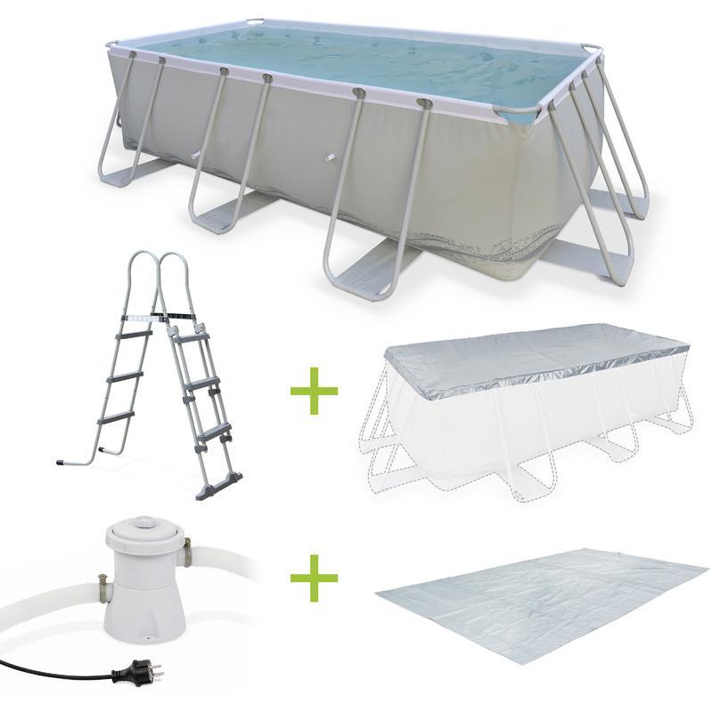 piscines alice 39 s garden achat vente de piscines alice 39 s garden comparez les prix sur. Black Bedroom Furniture Sets. Home Design Ideas