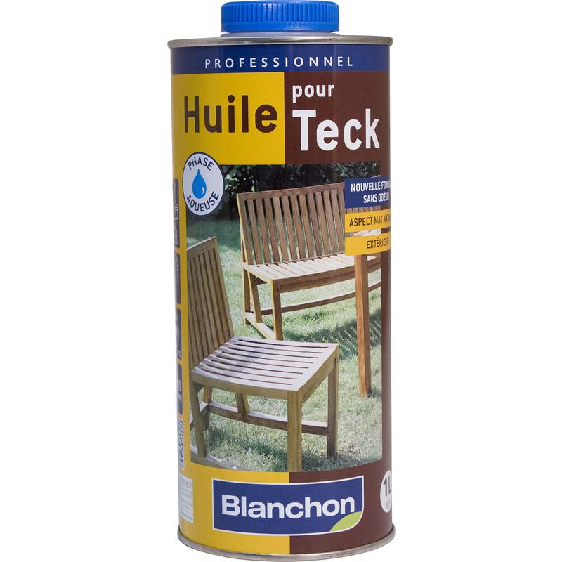 Traitement du bois blanchon achat vente de traitement du bois blanchon - Huile teintee pour teck ...