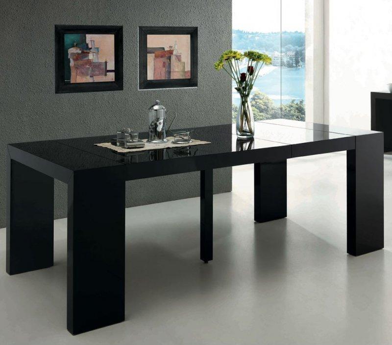 Table console tous les fournisseurs mobilier console - Mesitas para salon ...