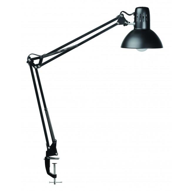maulstudy lampe de bureau ampoule led. Black Bedroom Furniture Sets. Home Design Ideas
