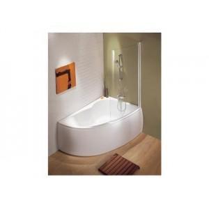 Salle de bain comparez les prix pour professionnels sur for Baignoire duomega