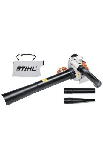 Sh 86 - aspirateur souffleur thermique - stihl