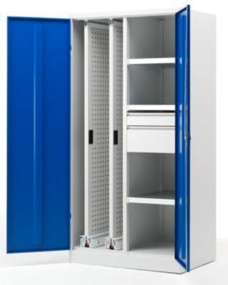 Armoires basses d 39 atelier achat vente de armoires basses d 39 atelier comparez les prix sur - Armoire tiroir coulissant ...