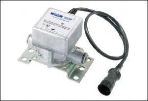 Debimetre numerique pour moteur diesel simple chambre type dfm