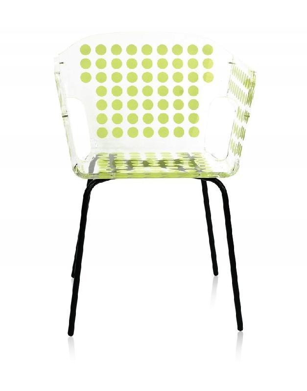 alnoor pois fauteuil plexiglass design acrila. Black Bedroom Furniture Sets. Home Design Ideas