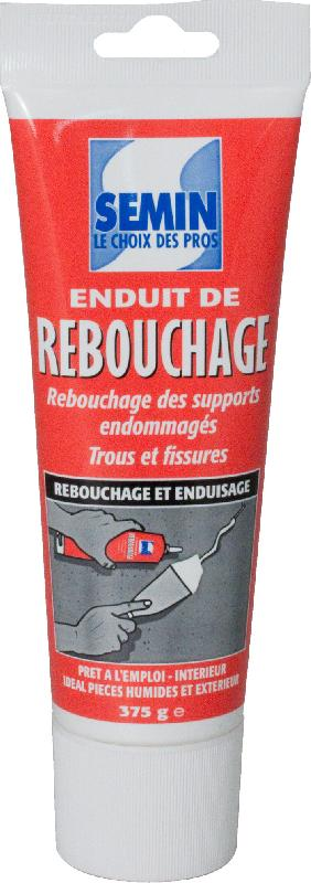 REBOUCHEUR EXPRESS EN TUBE / QTÉ 330G