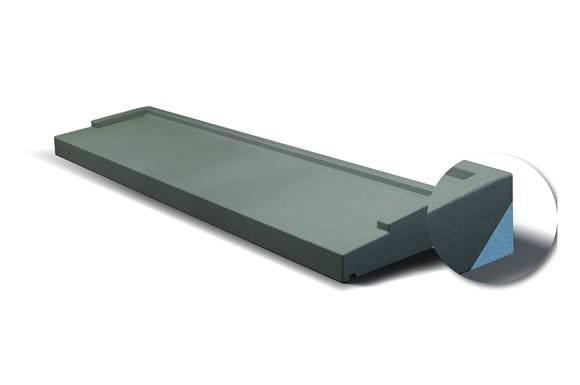 Appui de fenetre tous les fournisseurs beton appui for Appui de fenetre weser