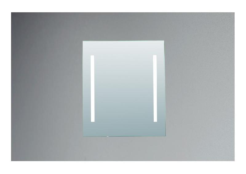 Miroirs de salle de bain pradel achat vente de miroirs - Miroir de salle de bains avec eclairage ...