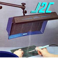 j2c composant produits de la categorie aspirateurs de fumees de soudage. Black Bedroom Furniture Sets. Home Design Ideas