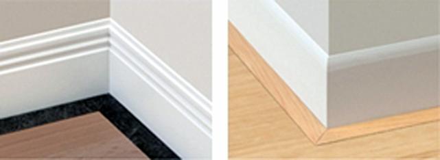 plinthes tous les fournisseurs revetement mural. Black Bedroom Furniture Sets. Home Design Ideas