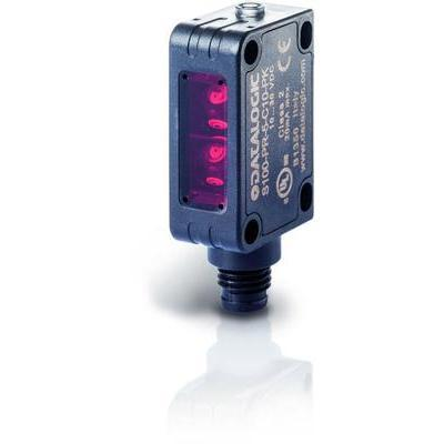 BARRIÈRE LUMINEUSE À RÉFLEXION DATALOGIC S100-PR-2-A00-PK 950811010 PORTÉE MAX. (EN CHAMP LIBRE): 8 M 1 PC(S)