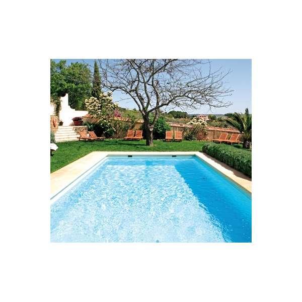 Kit piscine sans structure for Structure piscine