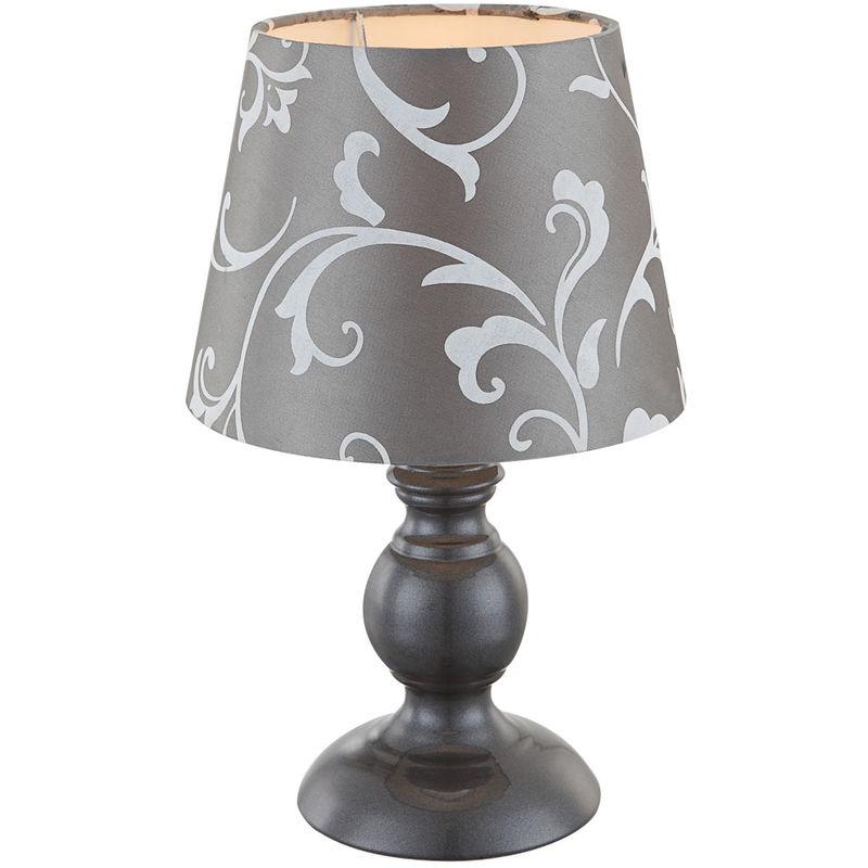 Lampe avec abat jour rond Tous les fournisseurs de Lampe