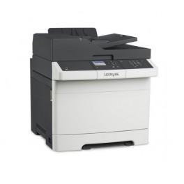 lexmark cx310n imprimante multifonction impression copie scanner laser couleur. Black Bedroom Furniture Sets. Home Design Ideas