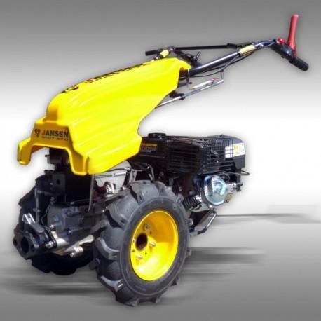 Motoculteur 9cv mgt-270 jansen - j1055005