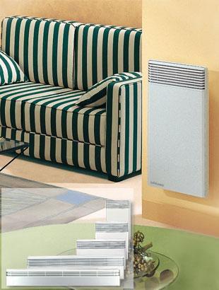 radiateurs convecteurs electriques brio. Black Bedroom Furniture Sets. Home Design Ideas