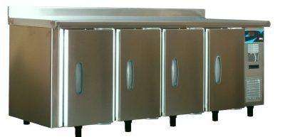 Tables et tours réfrigérés