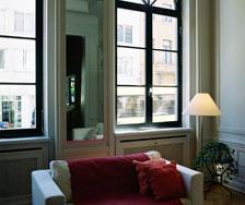 double vitrage isolant thermique et acoustique sgg climaplus silence. Black Bedroom Furniture Sets. Home Design Ideas