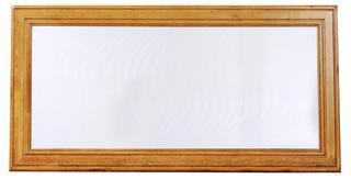 Miroir rustique ch ne 180 manoir comparer les prix de for Miroir rustique
