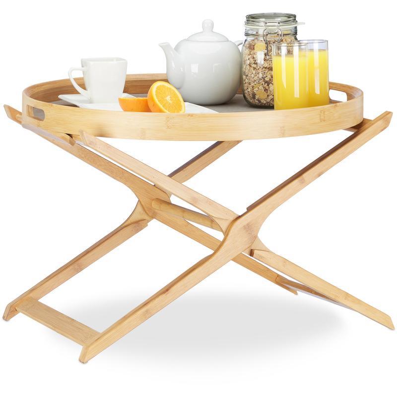 f2c93e282a0312 Relaxdays - 26 modèles de tables d appoint de la marque relaxdays en ...