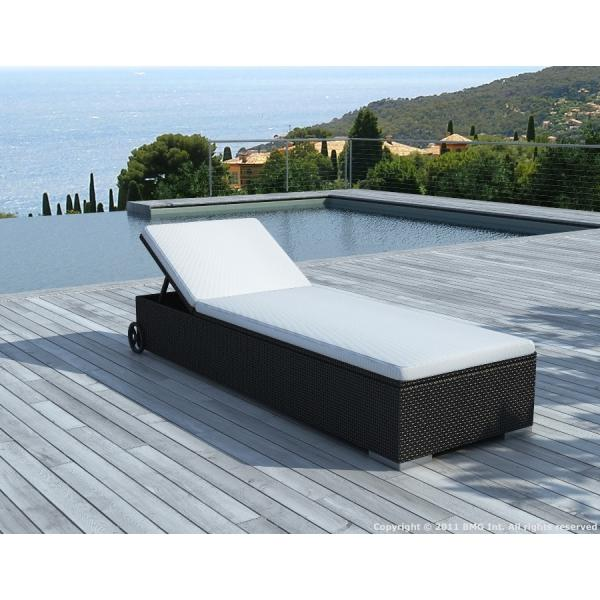 Transat piscine transat piscine with transat piscine for Transat terrasse design