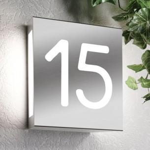 eclairage d 39 ext rieur comparez les prix pour. Black Bedroom Furniture Sets. Home Design Ideas