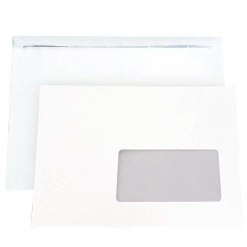 Enveloppe blanche 90 g avec fen tre comparer les prix de for Enveloppe avec fenetre
