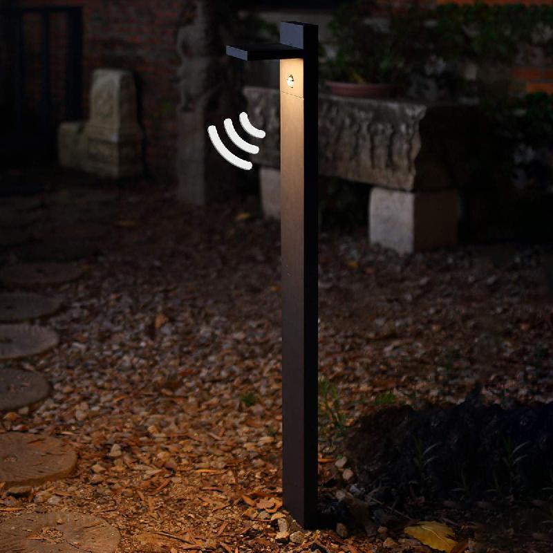LED Eclairage Exterieur Keke Luminaire Exterieur Lampe ...