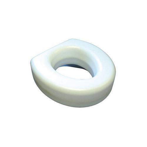 Accessoires pour toilettes comparez les prix pour professionnels sur page 1 - Rehausseur wc castorama ...