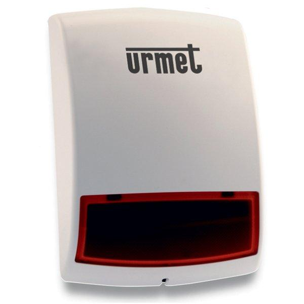 Alarme anti intrusion urmet achat vente de alarme anti for Sirene exterieur