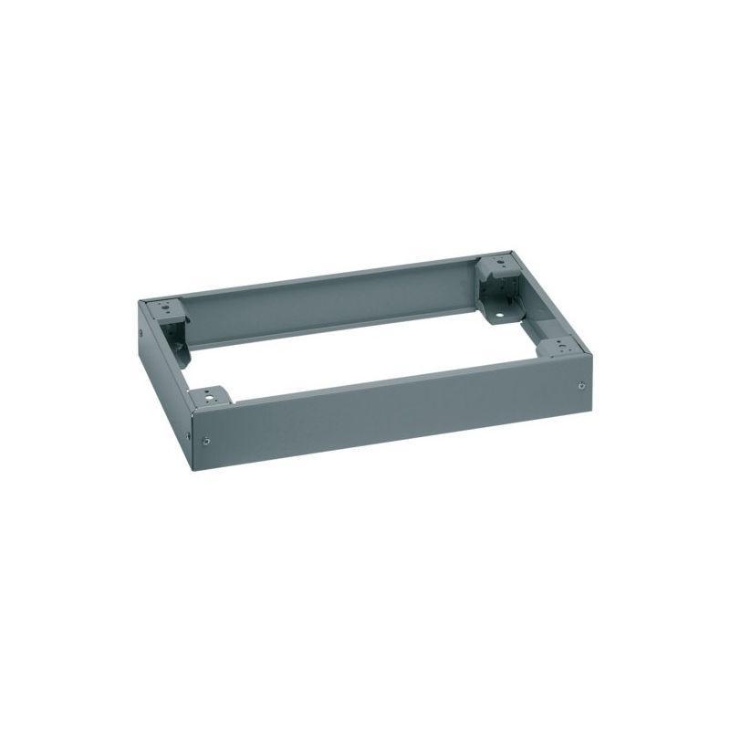 SOCLE H100 CELLULE 900X800 (HAG FN437E) - HAGER