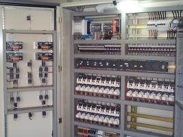 Automates stations d'épuration