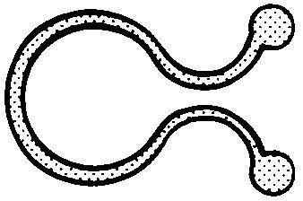 LIGATURE POUR CÂBLE PLASTIQUE POLYAMIDE (NYLON) PA 6.6 0788 NOIR
