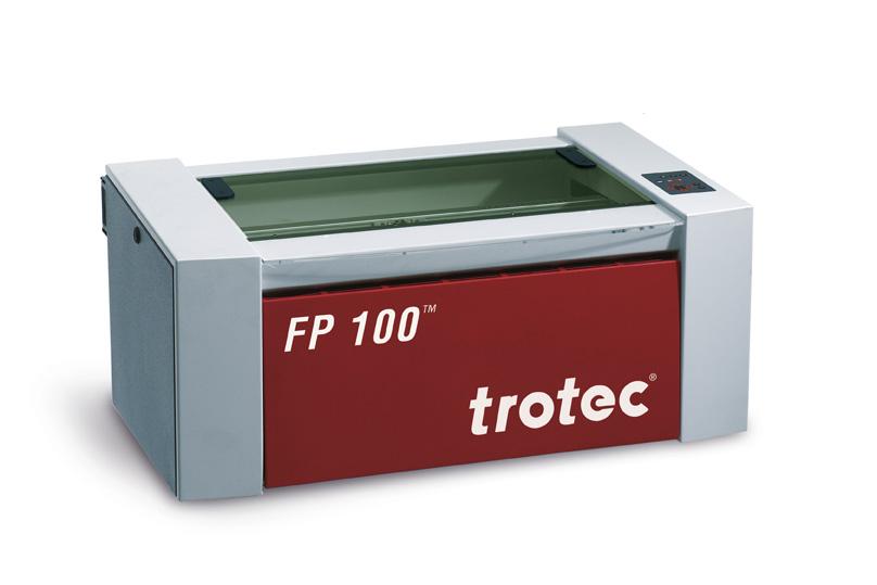 Marquage laser fibre - fp100