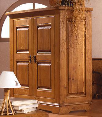 meuble d 39 appui 2 portes berry 03. Black Bedroom Furniture Sets. Home Design Ideas