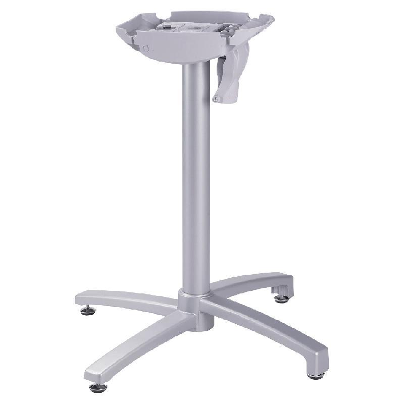Accessoires pour tables comparez les prix pour - Pied rabattable pour table ...