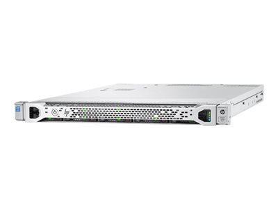 HPE PROLIANT DL360 GEN9 - SERVEUR - MONTABLE SUR RACK - 1U - 2 VOIES - RAM 0 MO - SATA - HOT-SWAP 2.5