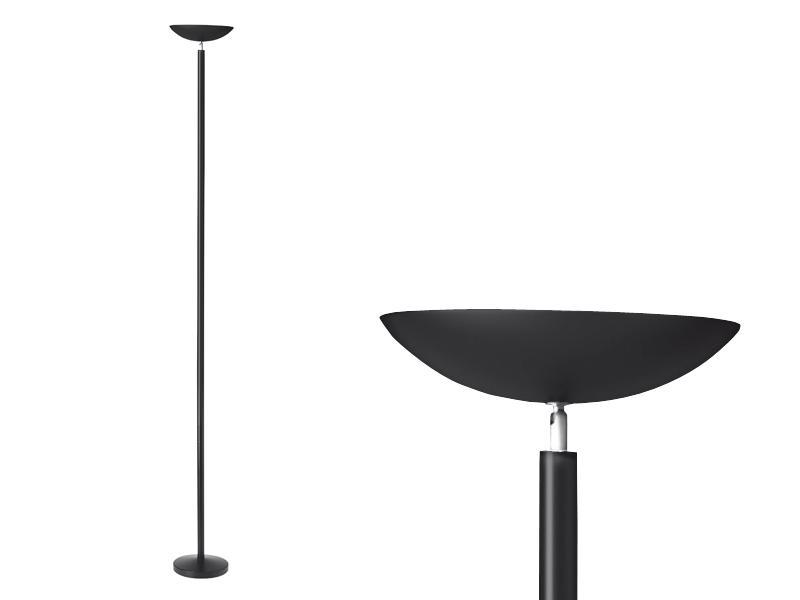 lampadaires de jardin lumi office achat vente de lampadaires de jardin lumi office. Black Bedroom Furniture Sets. Home Design Ideas