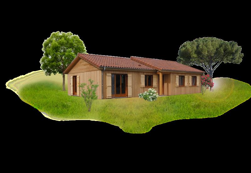 maisons en bois massif autoconstruction maison bois massif panneaux clt tarif maison en bois. Black Bedroom Furniture Sets. Home Design Ideas