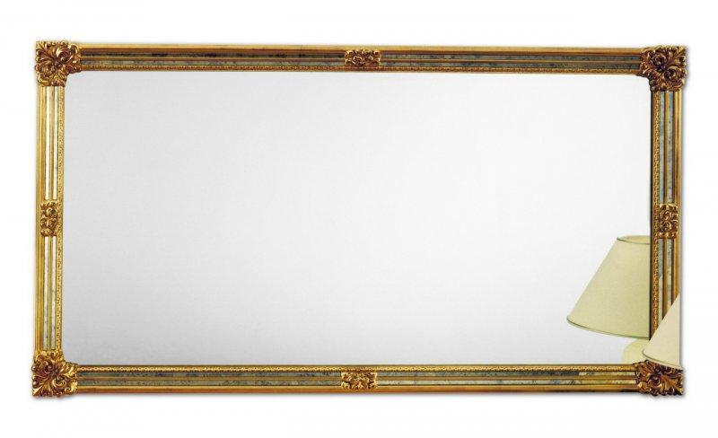 Miroirs de salle de bain inside75 achat vente de for Miroir mural rectangulaire design