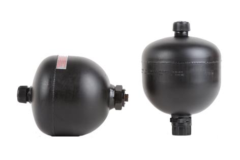 Accumulateur hydraulique hydac