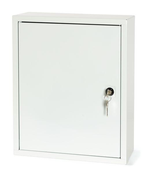 armoire pharmacie medi basic 1 porte vide comparer les. Black Bedroom Furniture Sets. Home Design Ideas