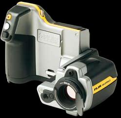 Camera thermographique flir b250