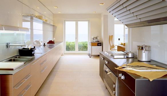 cuisine bulthaup syst me b3. Black Bedroom Furniture Sets. Home Design Ideas