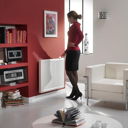 radiateur fluide. Black Bedroom Furniture Sets. Home Design Ideas
